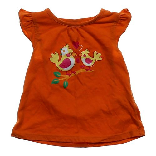 WonderKids Cute Birds T-shirt in size 4/4T at up to 95% Off - Swap.com