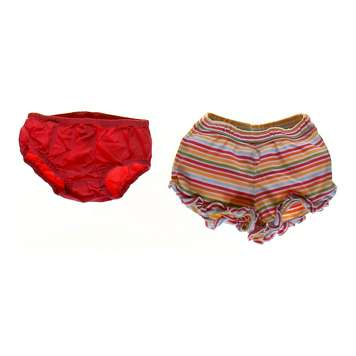 Cute Bloomers & Shorts Set for Sale on Swap.com