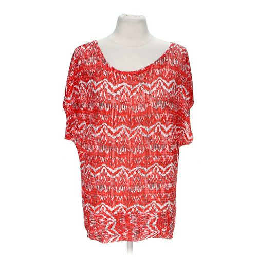 Sharagano Cute Blouse in size M at up to 95% Off - Swap.com