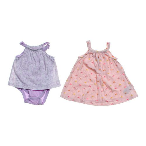 babyGap Cute Bodysuit & Dress Set in size 6 mo at up to 95% Off - Swap.com