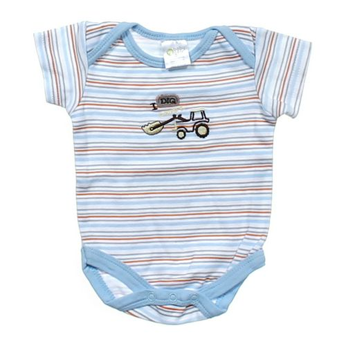 Baby Gear Cute Bodysuit in size NB at up to 95% Off - Swap.com