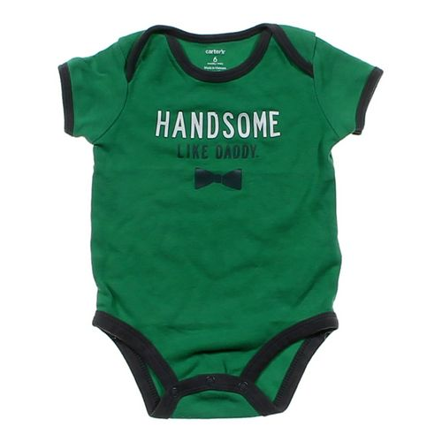Carter's Cute Bodysuit in size 6 mo at up to 95% Off - Swap.com