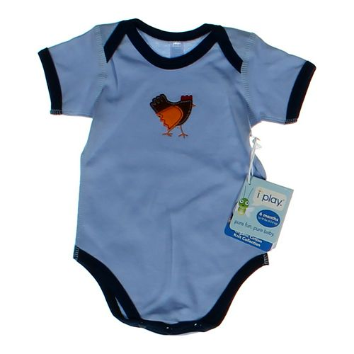 i play. Cute Bodysuit in size 6 mo at up to 95% Off - Swap.com