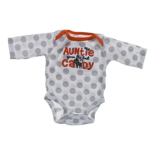 Just One You Cute Bodysuit in size NB at up to 95% Off - Swap.com
