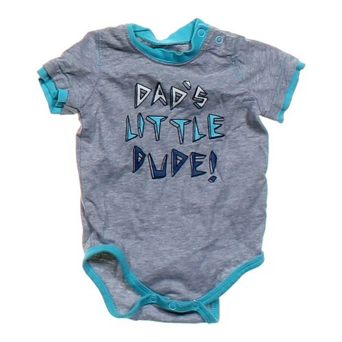 Okie Dokie Cute Bodysuit in size 3 mo at up to 95% Off - Swap.com