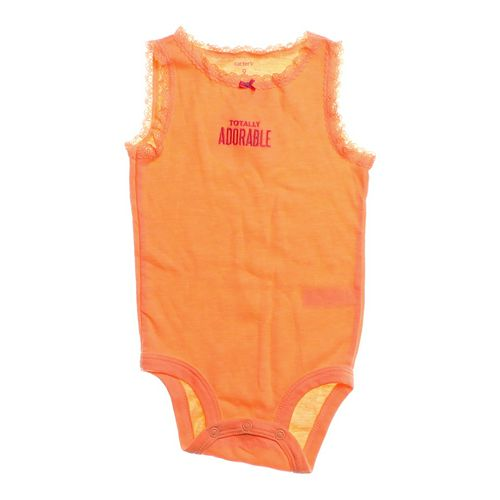 Carter's Cute Bodysuit in size 9 mo at up to 95% Off - Swap.com