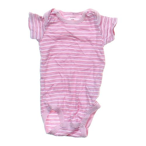 Carter's Cute Bodysuit in size NB at up to 95% Off - Swap.com