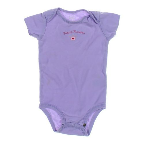Child of Mine Cute Bodysuit in size 6 mo at up to 95% Off - Swap.com