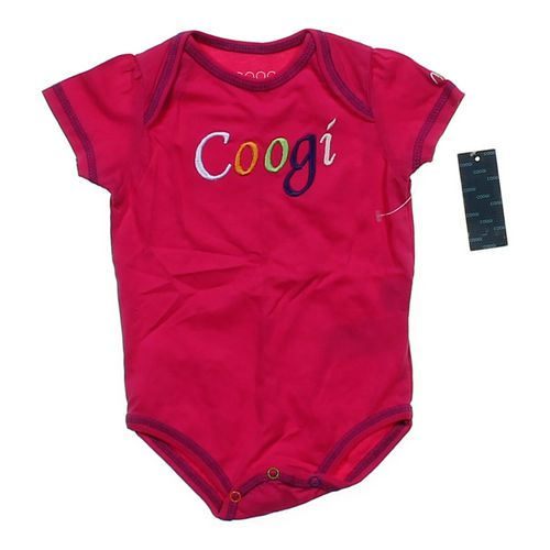 COOGI Cute Bodysuit in size 3 mo at up to 95% Off - Swap.com