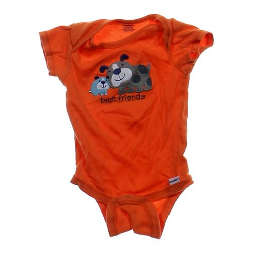 Gerber Cute Bodysuit in size 3 mo at up to 95% Off - Swap.com