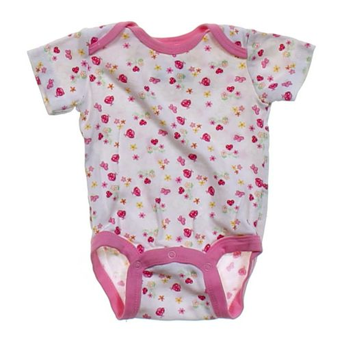 Okie Dokie Cute Bodysuit in size NB at up to 95% Off - Swap.com