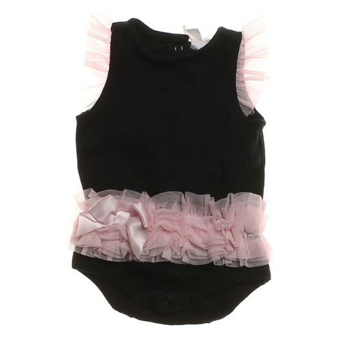 Starting Out Cute Bodysuit in size NB at up to 95% Off - Swap.com
