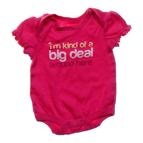 Wild Child Cute Bodysuit in size 6 mo at up to 95% Off - Swap.com