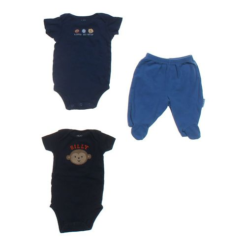 Baby Healthtex Cute Bodysuit & Pants in size NB at up to 95% Off - Swap.com