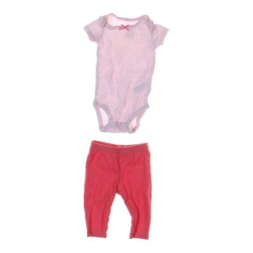 Child of Mine Cute Bodysuit & Pants Outfit in size NB at up to 95% Off - Swap.com