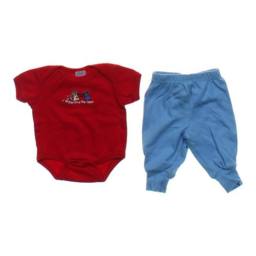 Broadway Baby Cute Bodysuit & Pants Set in size NB at up to 95% Off - Swap.com