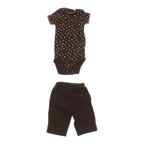 Child of Mine Cute Bodysuit & Pants Set in size NB at up to 95% Off - Swap.com