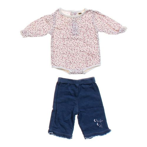 GEORGE Cute Bodysuit & Pants Set in size NB at up to 95% Off - Swap.com