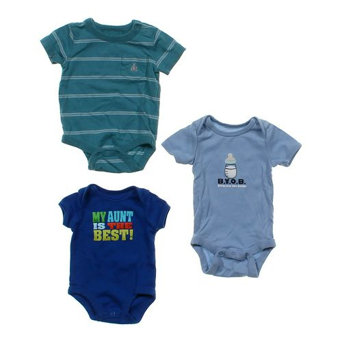 babyGap Cute Bodysuit Set in size NB at up to 95% Off - Swap.com