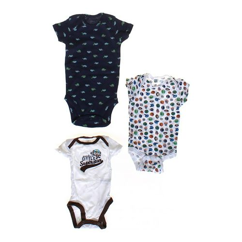 Carter's Cute Bodysuit Set in size NB at up to 95% Off - Swap.com
