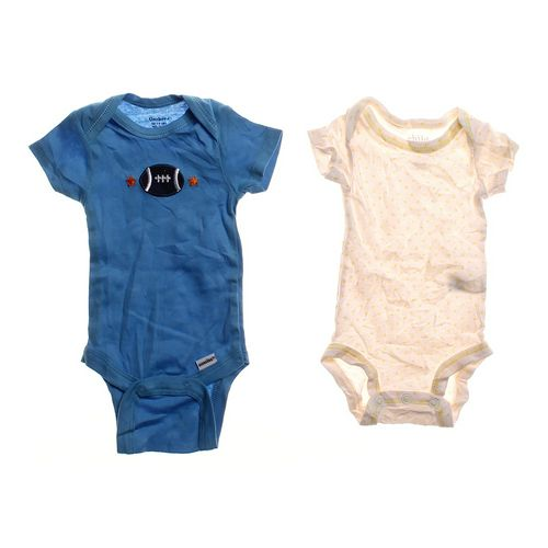Child of Mine Cute Bodysuit Set in size NB at up to 95% Off - Swap.com