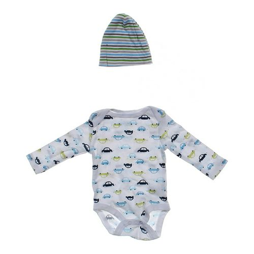 Circo Cute Bodysuit Set in size 3 mo at up to 95% Off - Swap.com