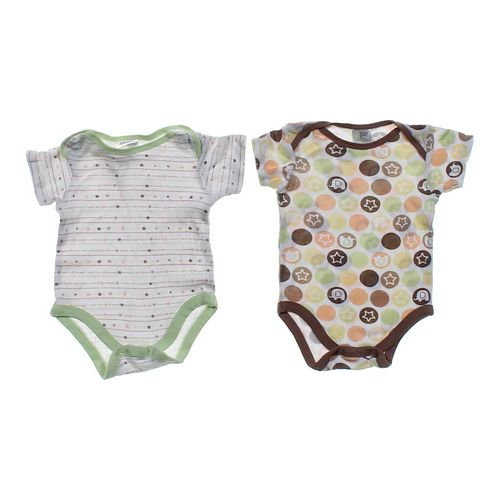 Baby Gear Cute Bodysuit Set in size 3 mo at up to 95% Off - Swap.com