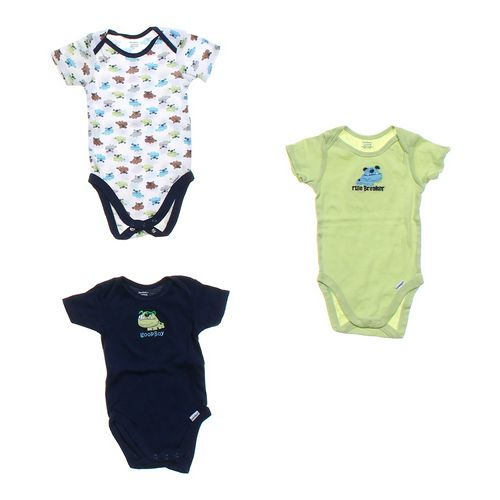 Gerber Cute Bodysuit Set in size 12 mo at up to 95% Off - Swap.com