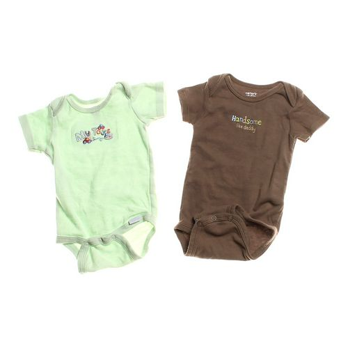 Gerber Cute bodysuit Set in size 3 mo at up to 95% Off - Swap.com