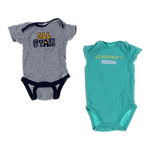 Gerber Cute Bodysuit Set in size NB at up to 95% Off - Swap.com