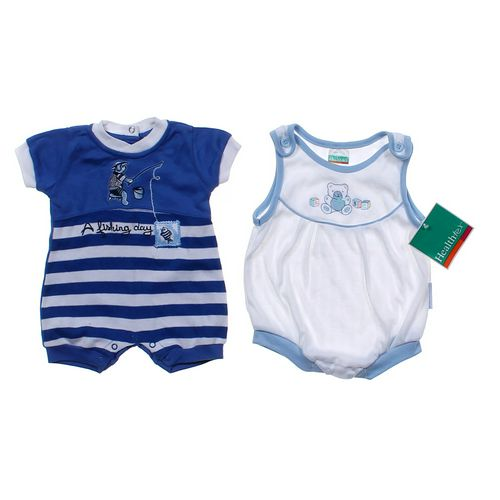 Healthtex Cute Bodysuit Set in size 6 mo at up to 95% Off - Swap.com