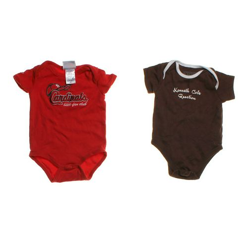 Majestic Cute Bodysuit Set in size 6 mo at up to 95% Off - Swap.com