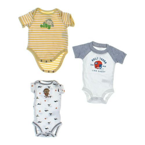 Small Wonders Cute Bodysuit Set in size NB at up to 95% Off - Swap.com