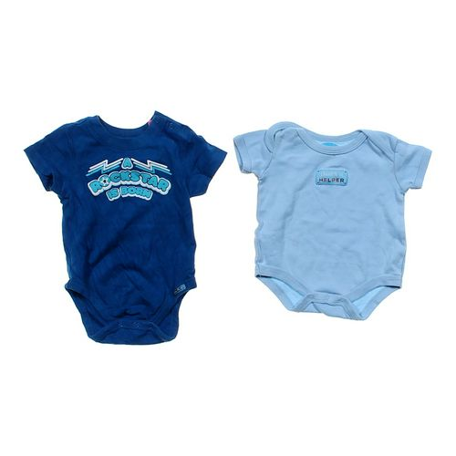 The Children's Place Cute Bodysuit Set in size 3 mo at up to 95% Off - Swap.com
