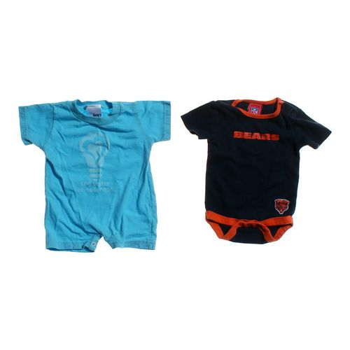 The Henry Ford Cute Bodysuit Set in size 6 mo at up to 95% Off - Swap.com