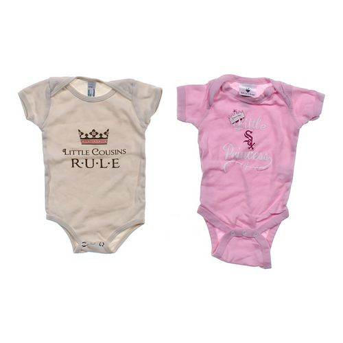 American Apparel Cute Bodysuit Set in size 6 mo at up to 95% Off - Swap.com