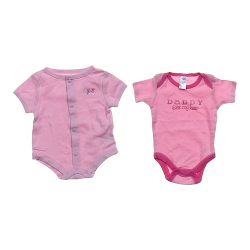 Baby Connection Cute Bodysuit Set in size NB at up to 95% Off - Swap.com