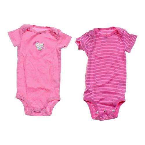 Child of Mine Cute Bodysuit Set in size 6 mo at up to 95% Off - Swap.com