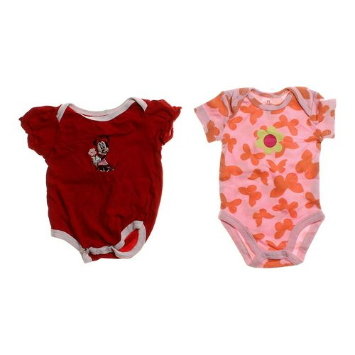 Disney Cute Bodysuit Set in size NB at up to 95% Off - Swap.com