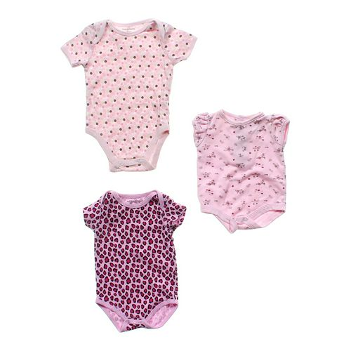 First Moments Cute Bodysuit Set in size 3 mo at up to 95% Off - Swap.com