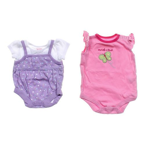 Garanimals Cute Bodysuit Set in size NB at up to 95% Off - Swap.com