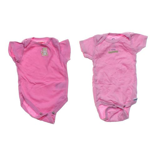 Garanimals Cute Bodysuit Set in size 6 mo at up to 95% Off - Swap.com