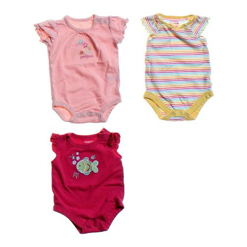 Just One Year Cute Bodysuit Set in size 3 mo at up to 95% Off - Swap.com