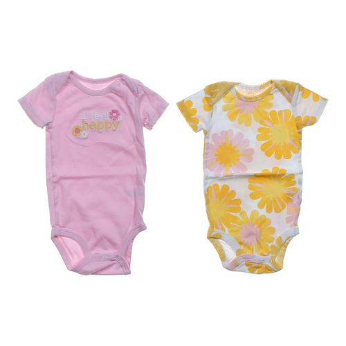 Just One You Cute Bodysuit Set in size 12 mo at up to 95% Off - Swap.com