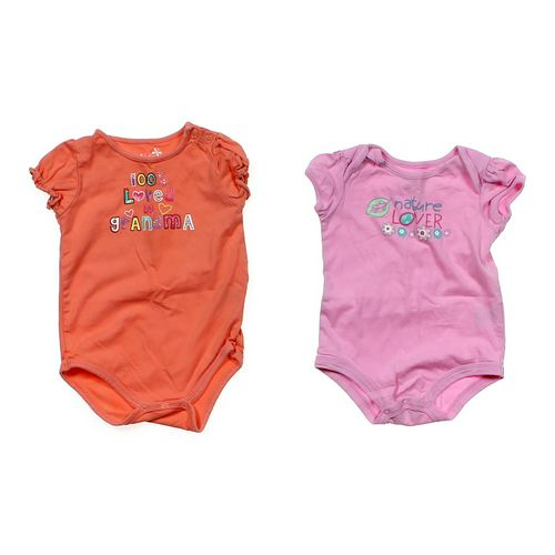 Okie Dokie Cute Bodysuit Set in size 6 mo at up to 95% Off - Swap.com