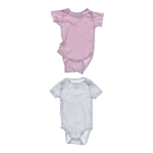 Peek A Babe Cute Bodysuit Set in size 6 mo at up to 95% Off - Swap.com