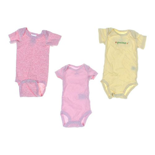 Precious Firsts Cute Bodysuit Set in size NB at up to 95% Off - Swap.com