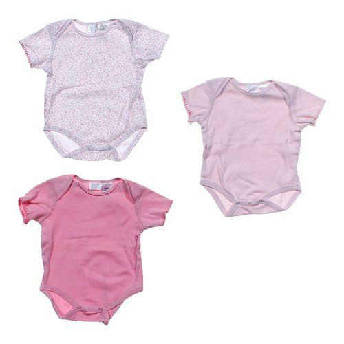 Small Wonders Cute Bodysuit Set in size 3 mo at up to 95% Off - Swap.com