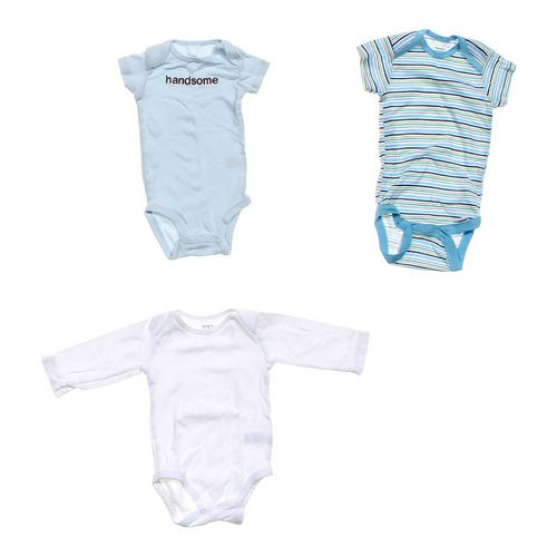 Precious Firsts Cute Bodysuit Set in size 3 mo at up to 95% Off - Swap.com