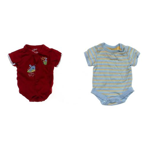 Garanimals Cute Bodysuits Set in size NB at up to 95% Off - Swap.com